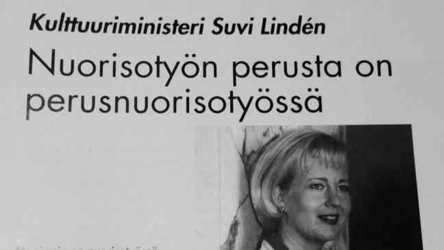 SuviLinden1999