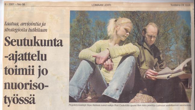 Yläne2001